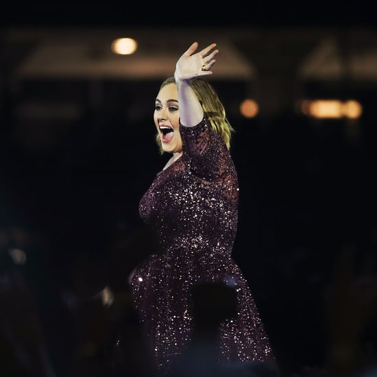 Adele's Fourth Album Details
