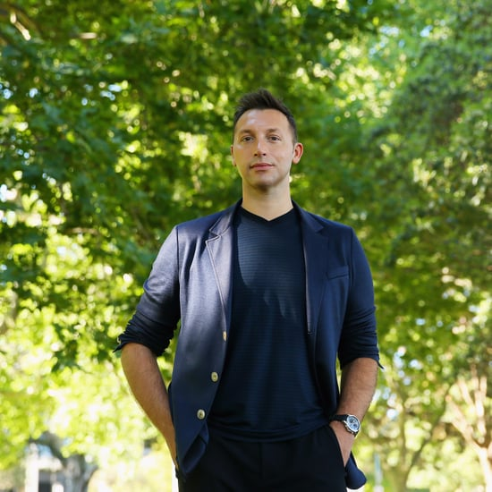 Ian Thorpe on Same Sex Marriage Results
