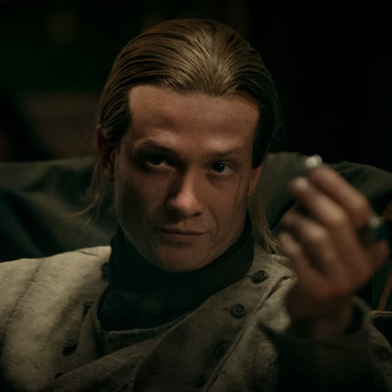 Does Stephen Bonnet Survive the Jail Explosion in Outlander?