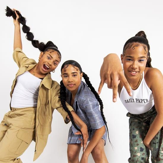 Meet Viral Dancing Sisters Norah, Yarah, and Rosa Mukanga