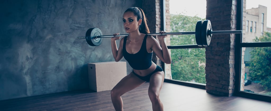 30-Minute CrossFit EMOM Workout