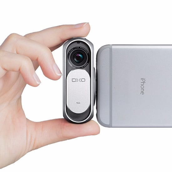 DxO One Pro Quality DSLR 20 Megapixel iPhone Camera Review