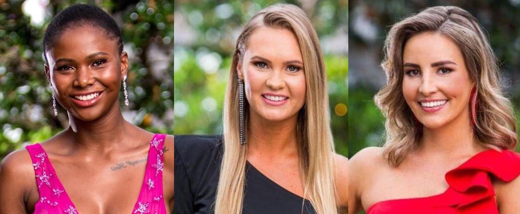 The Bachelor Australia 2019 Contestants