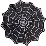 Celebrate Halloween Together Spider Web Placemat