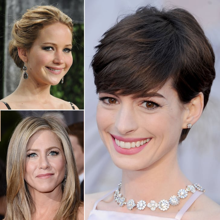 Oscars Hair and Beauty: Get the 11 Best Looks of the Evening