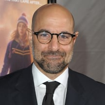 Stanley Tucci Cast in The Hunger Games as Caesar Flickerman