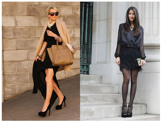 Perfecting Your Holiday Glamour