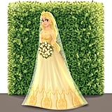 Rapunzel as a Bride