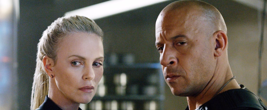 A Basic, Spoilery Play-by-Play of That Bonkers Fate of the Furious Ending