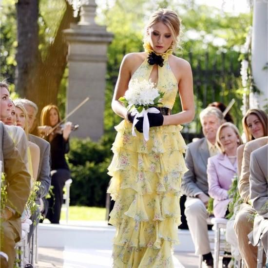 Best Onscreen Bridesmaid Dresses