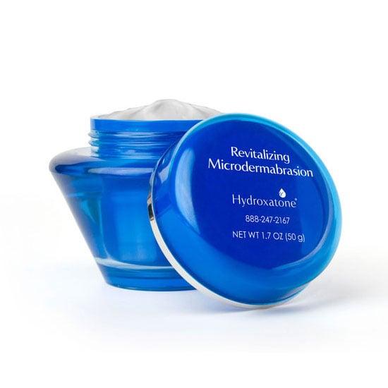 Review of Hydroxatone Revitalizing Microdermabrasion