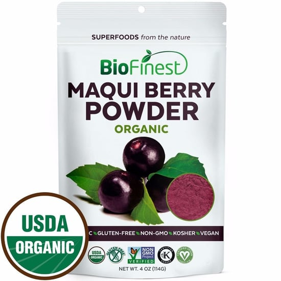 What Are Maqui Berries?