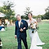 Bohemian Southern Wedding
