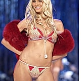 2003: Heidi Klum in the Very Sexy Fantasy Bra