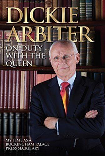Royal Insider Autobiography