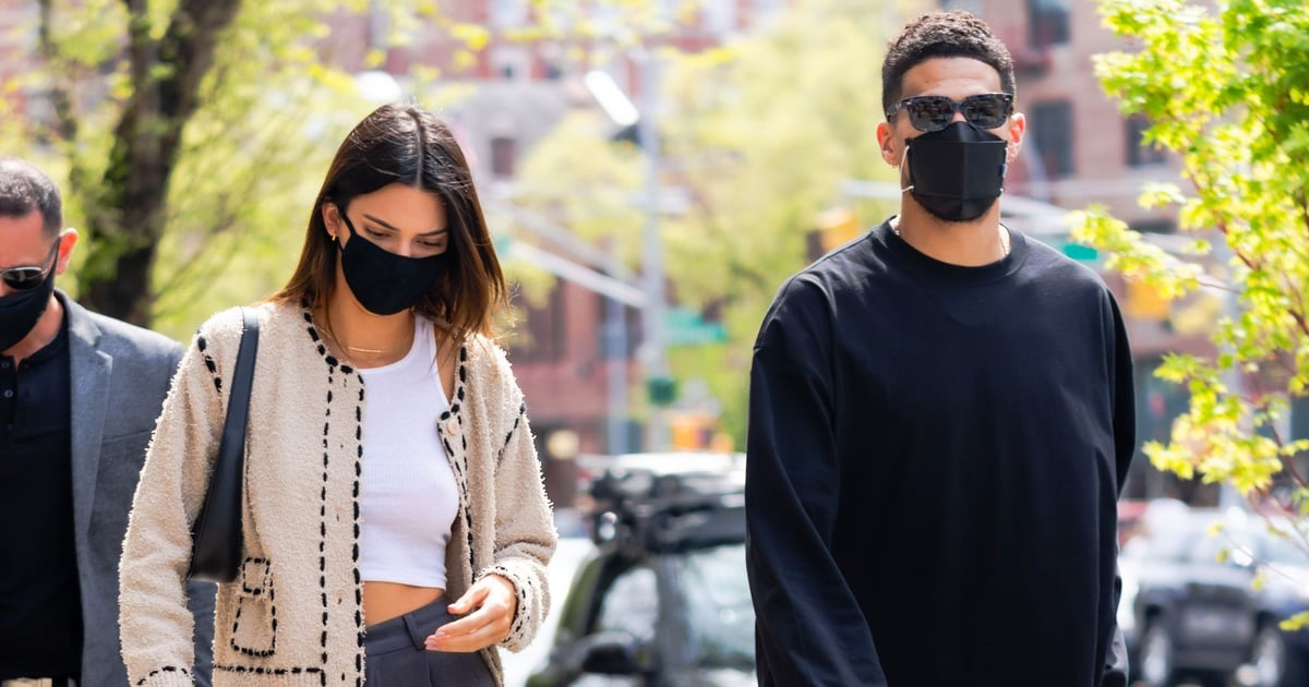 Kendall Jenner and Devin Booker Have Kept Their Dating Style Casual and Cute For a Full Year.jpg