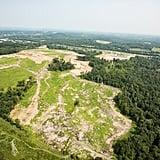 The park will be built in Goshen, NY.
