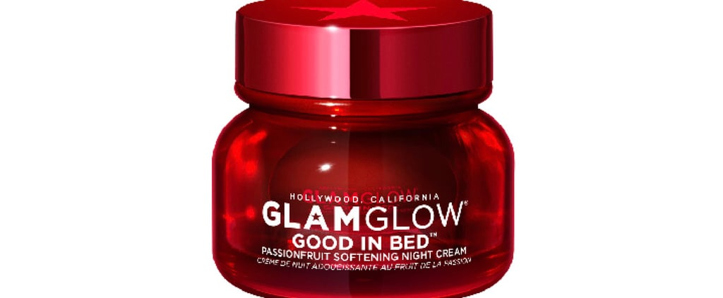 Glamglow Good in Bed Skin-Softening Cream Review