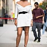 She's a Fashion Icon