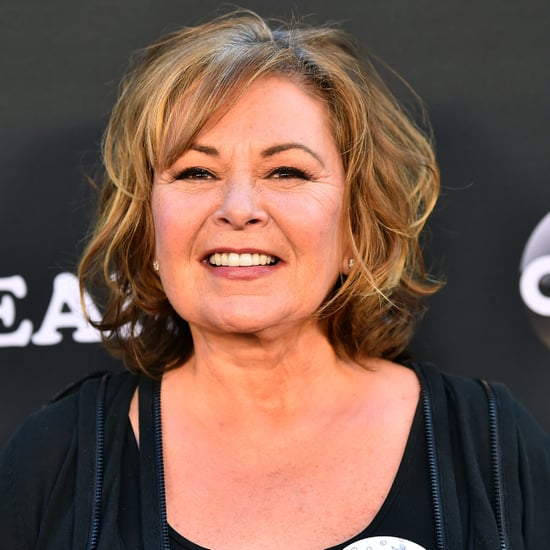 Roseanne's Reaction to ABC Canceling Her Show