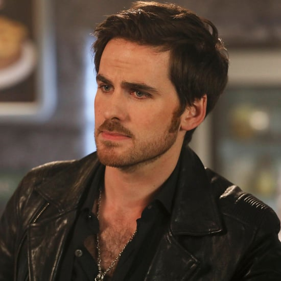 Colin O'Donoghue Talks Once Upon a Time Season 6 Finale