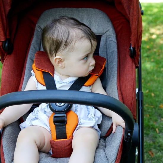 Stroller Tricks For Moms