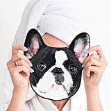 Firebox Dog Face Towels