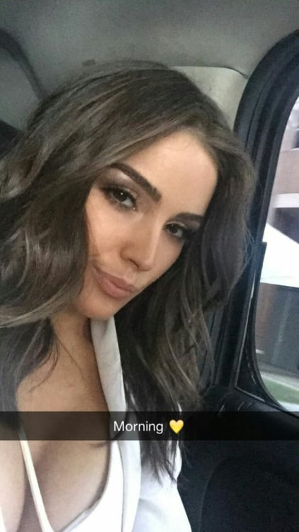 Olivia Culpo on Snapchat: oliviaculpo