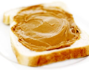 Is Peanut Butter Spreading Salmonella?