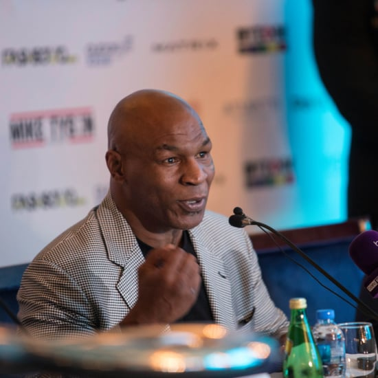 Mike Tyson Fitness Academies Opening Across Middle East