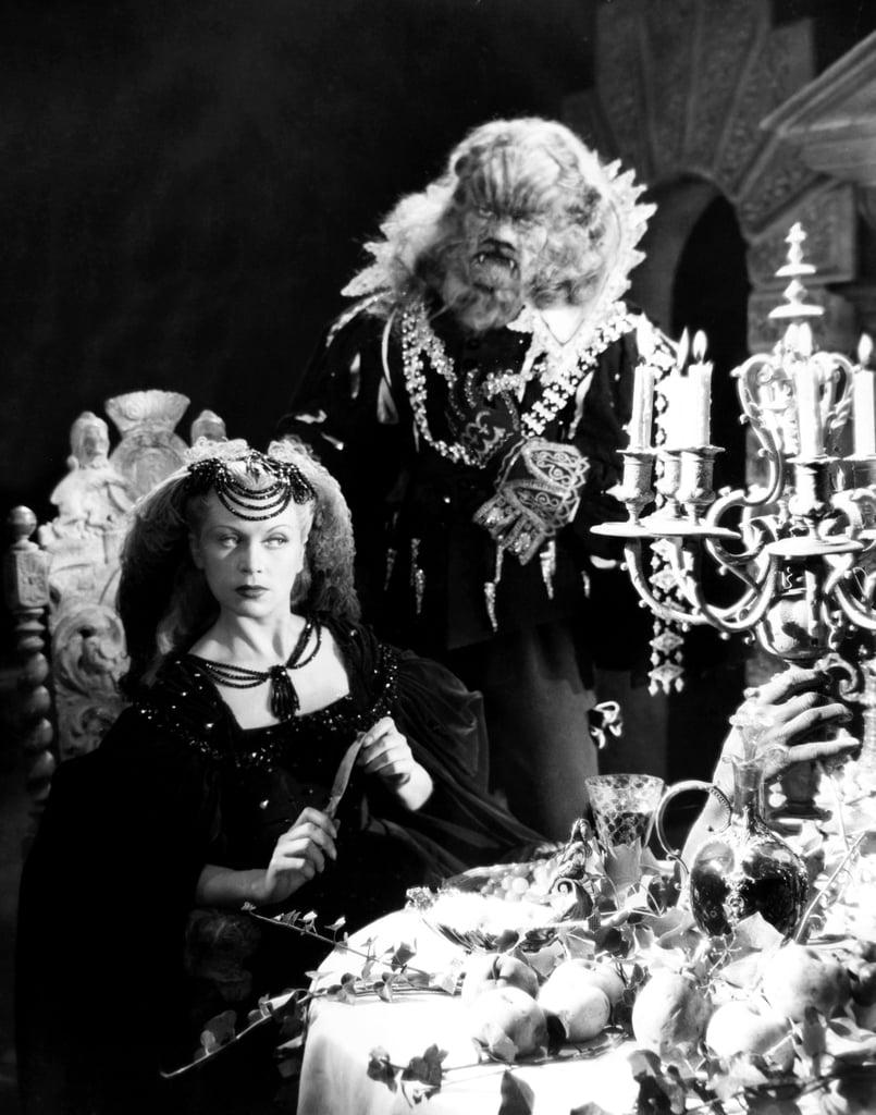 La Belle et la Bête, 1946