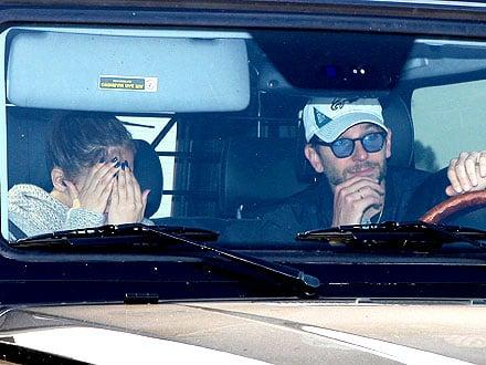 Jennifer Lopez & Bradley Cooper – Together Again?