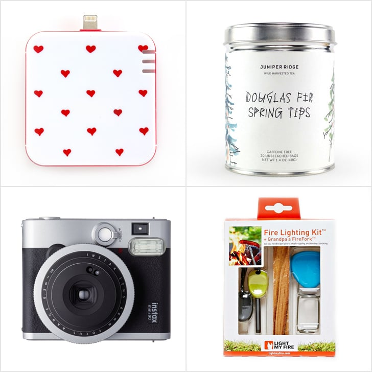 Pretty Camping Products