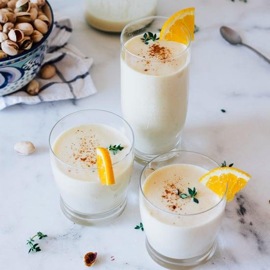 Dairy-Free Eggnog Recipe