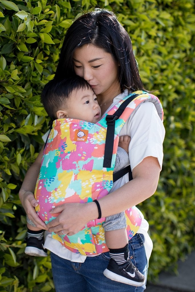 Oh Joy! For Baby Tula Carriers
