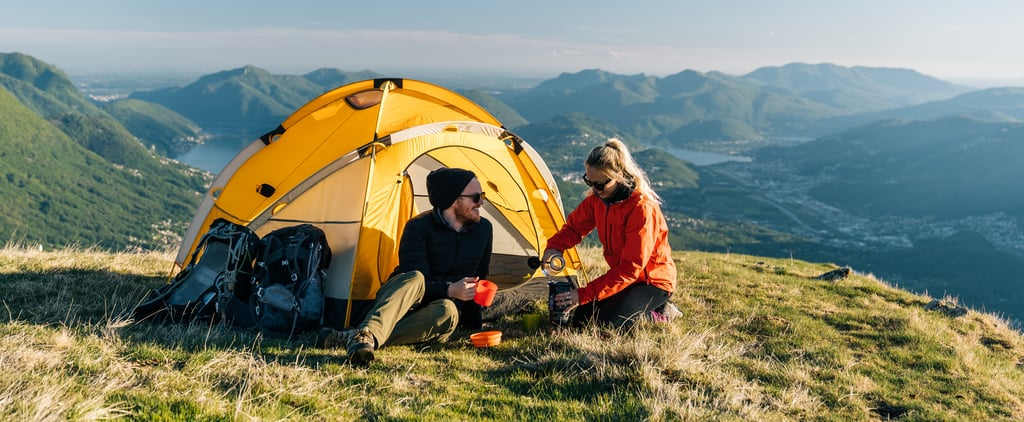 The Best Camping Essentials