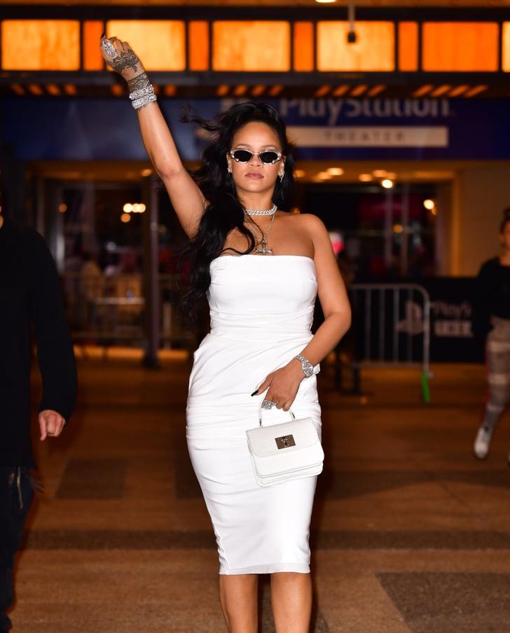 How to Dress Like Rihanna   POPSUGAR