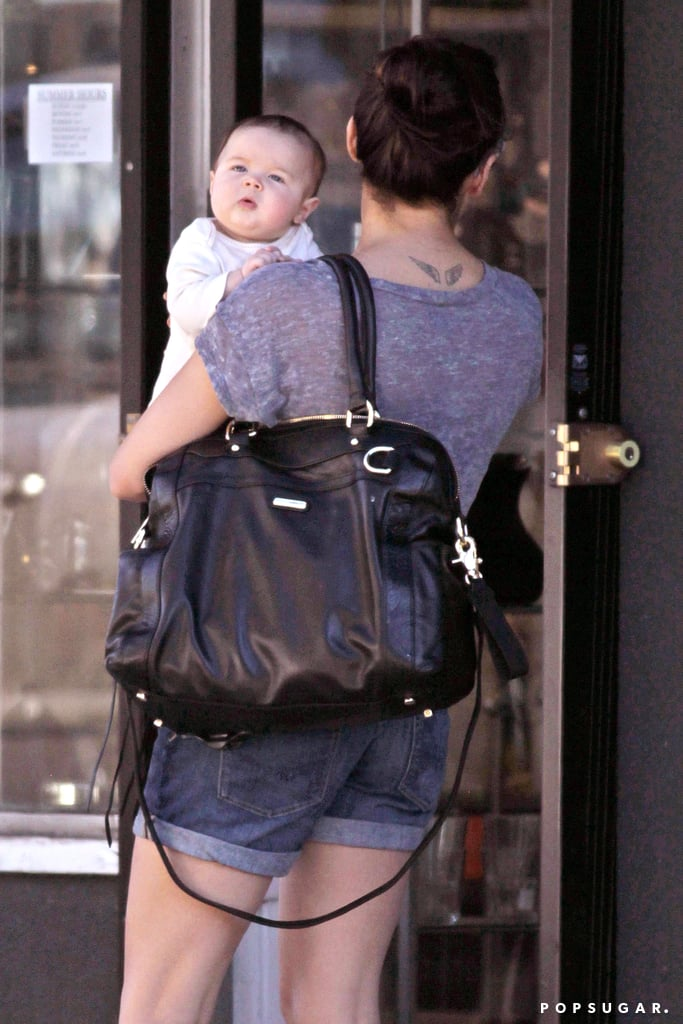 Everly Tatum Is Taking Cute to a Whole New Level!