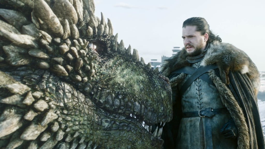 Who Are the Three Heads of the Dragon in Game of Thrones?
