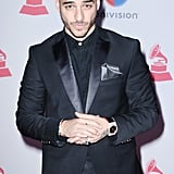 Sexy Pictures of Maluma