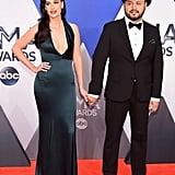 Kacey Musgraves and Misa Arriaga