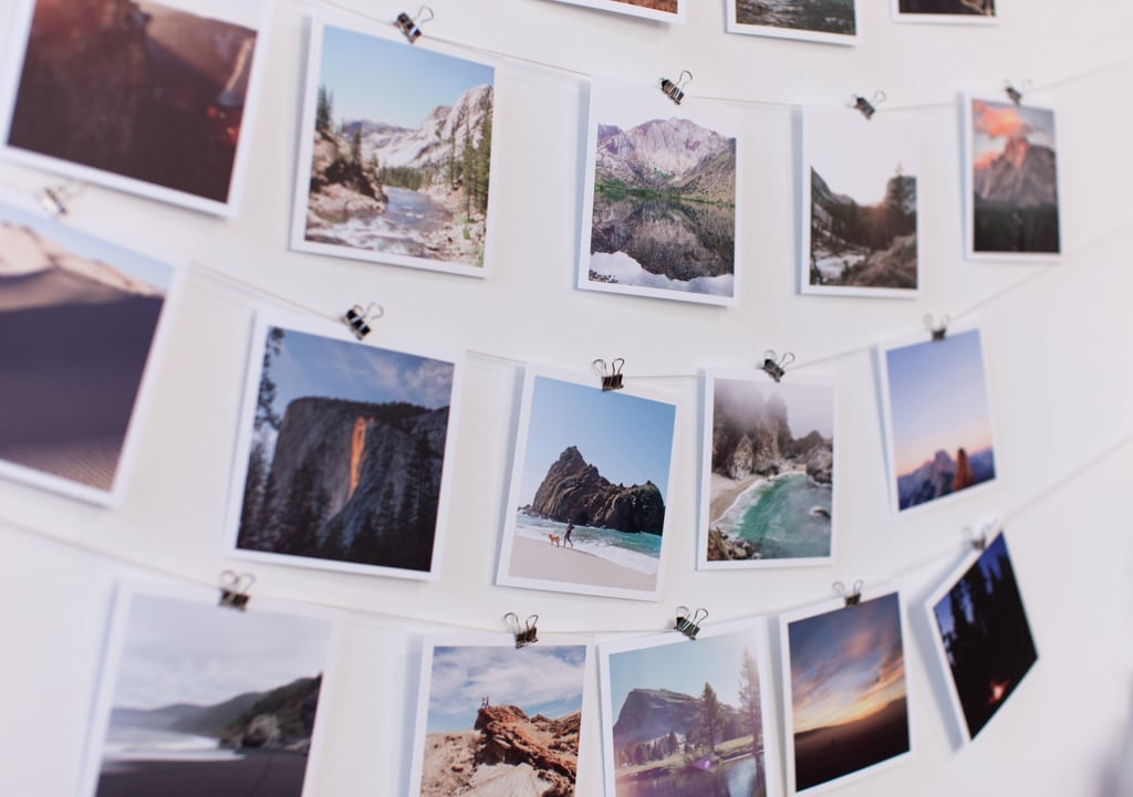 Aries: Build a Gallery Wall of Travel Photos