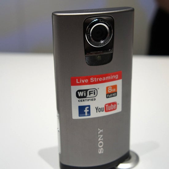 WiFi-Connected Cameras