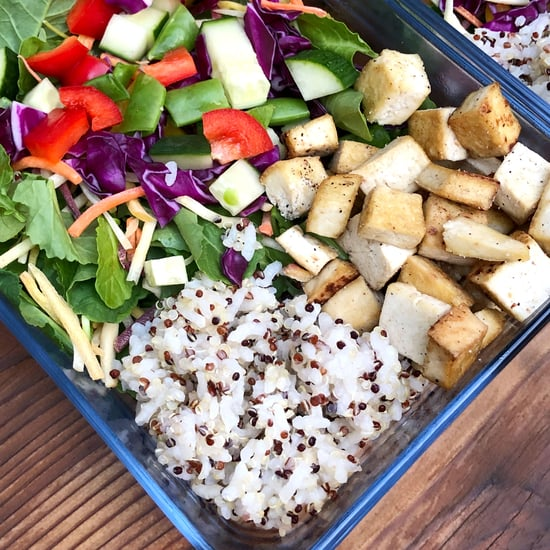 Best Plant-Based Protein Sources to Meal Prep