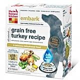 The Honest Kitchen Turkey Dog Food ($25+)