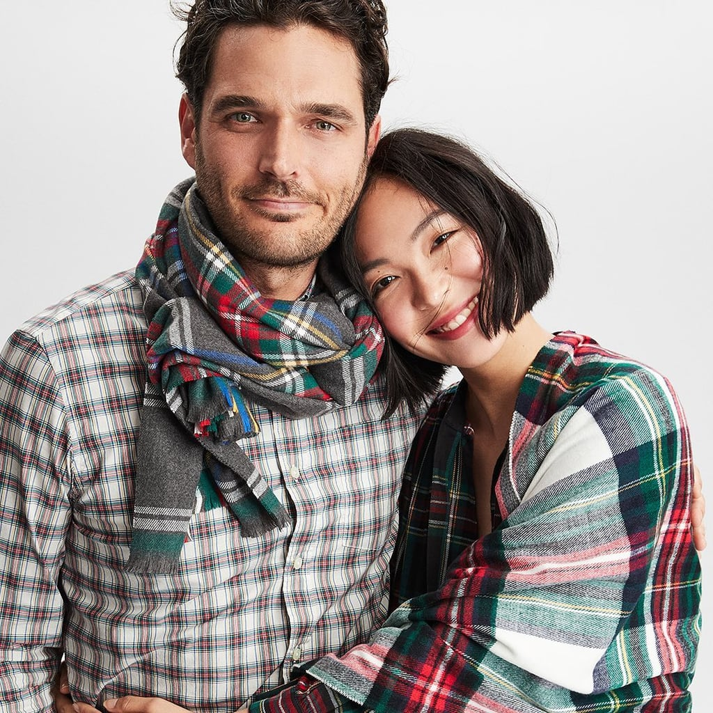 Plaids to Cozy Up To