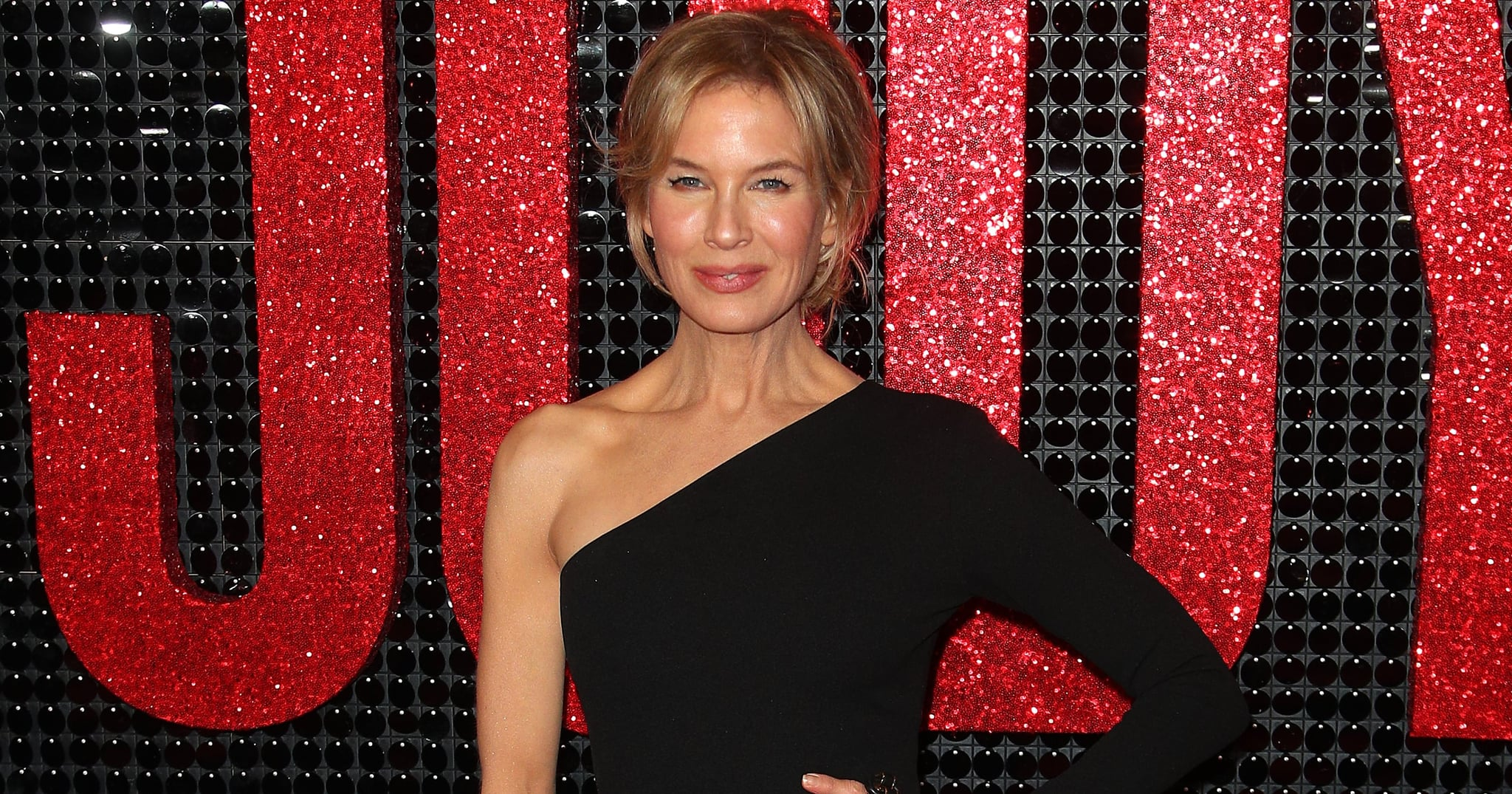 Renée Zellweger Will Receive an Award at the Santa Barbara International Film Festival