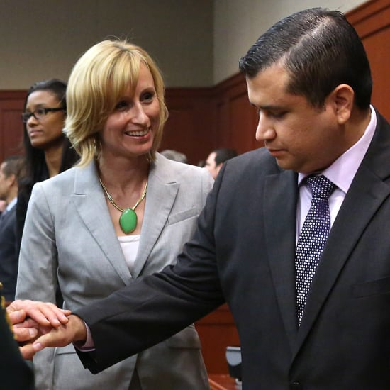 George Zimmerman Verdict