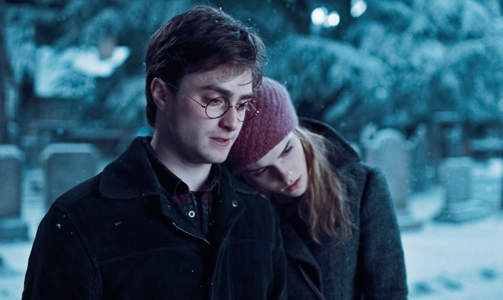 """""""Numbing the pain for a while will make it worse when you finally feel it."""" — Dumbledore"""