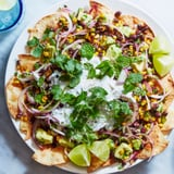 Healthy Nachos Recipe From Martha Stewart